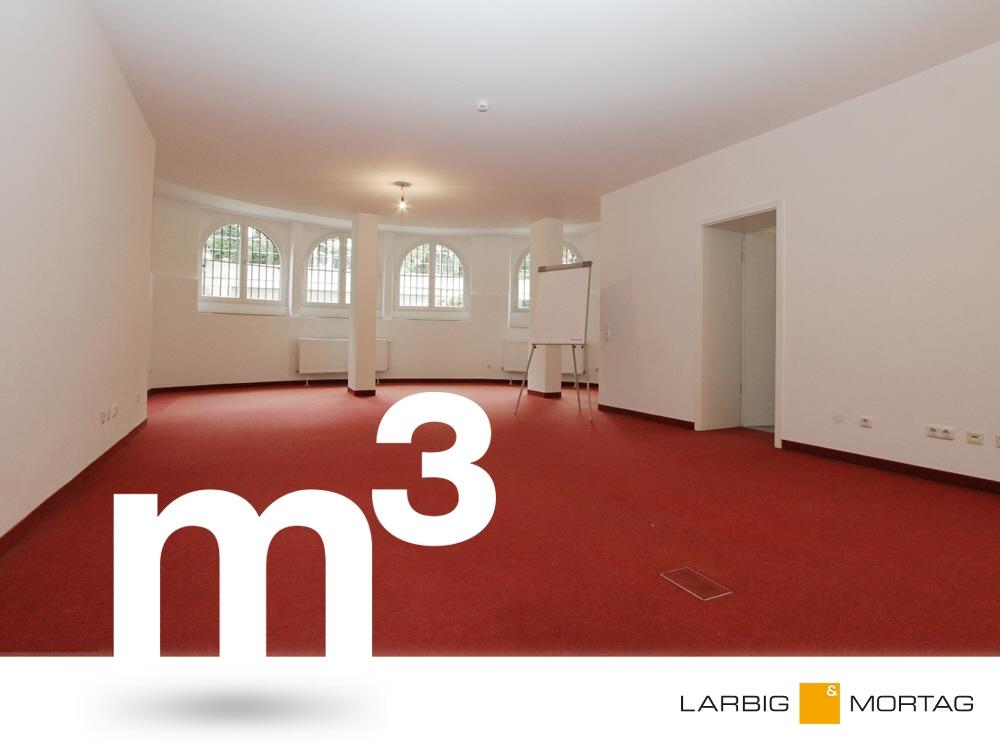 Loft Büro Praxis in Köln Marienburg zum mieten 1517 | Larbig & Mortag