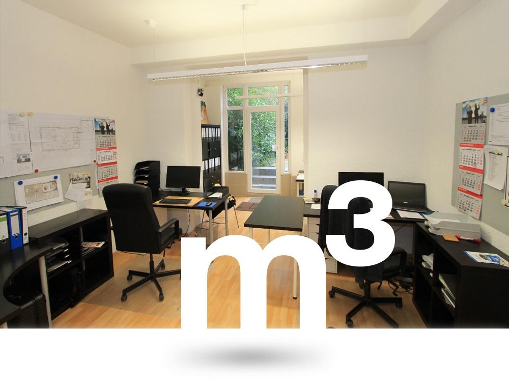Büro in Bonn Kessenich zum mieten 5525 | Larbig & Mortag