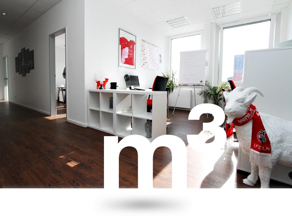 Büro Praxis in Köln Ehrenfeld zum mieten 3933 | Larbig & Mortag