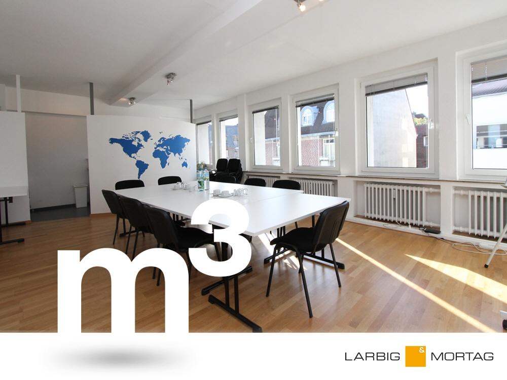 Büro in Köln Altstadt Nord zum mieten 2318   Larbig & Mortag
