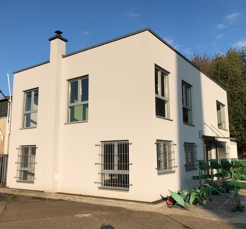 in Köln Bocklemünd/Mengenich zum mieten 28054 | Larbig & Mortag