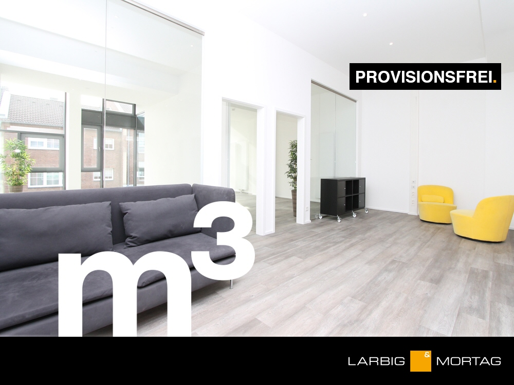 Büro Praxis in Pulheim Pulheim zum mieten 23251 | Larbig & Mortag