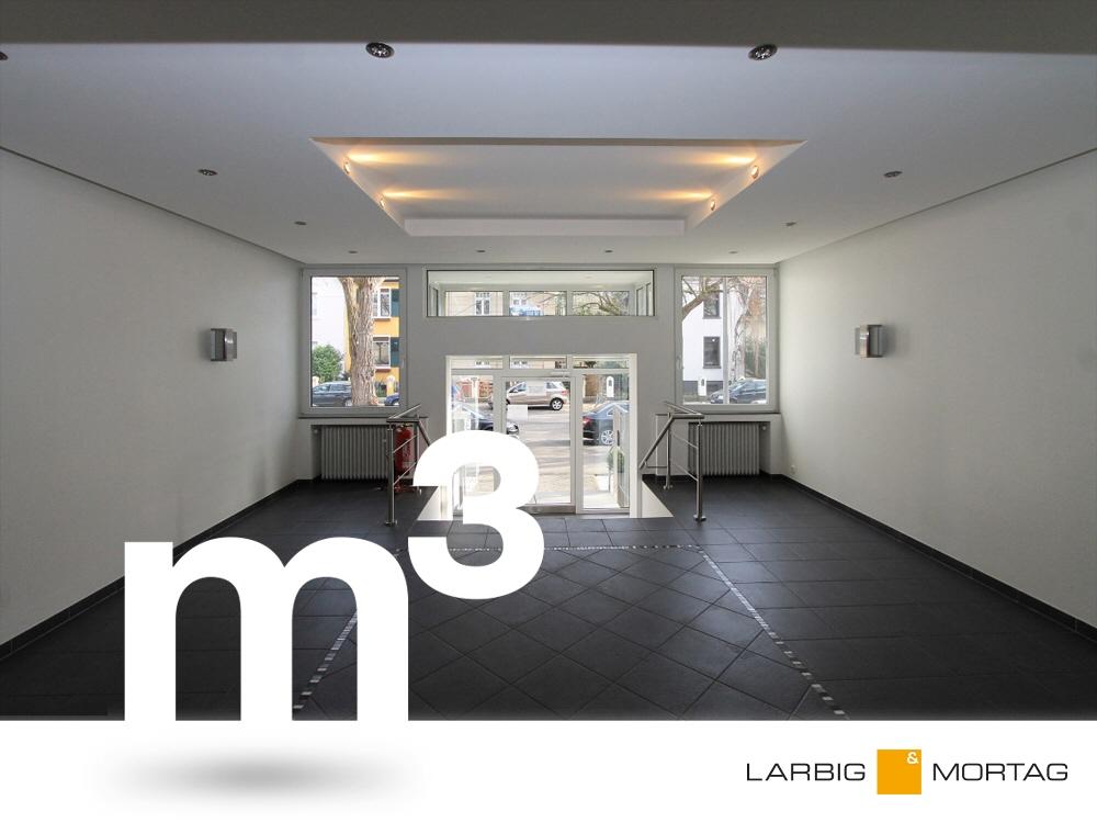 Büro in Bonn Friesdorf zum mieten 4293 | Larbig & Mortag