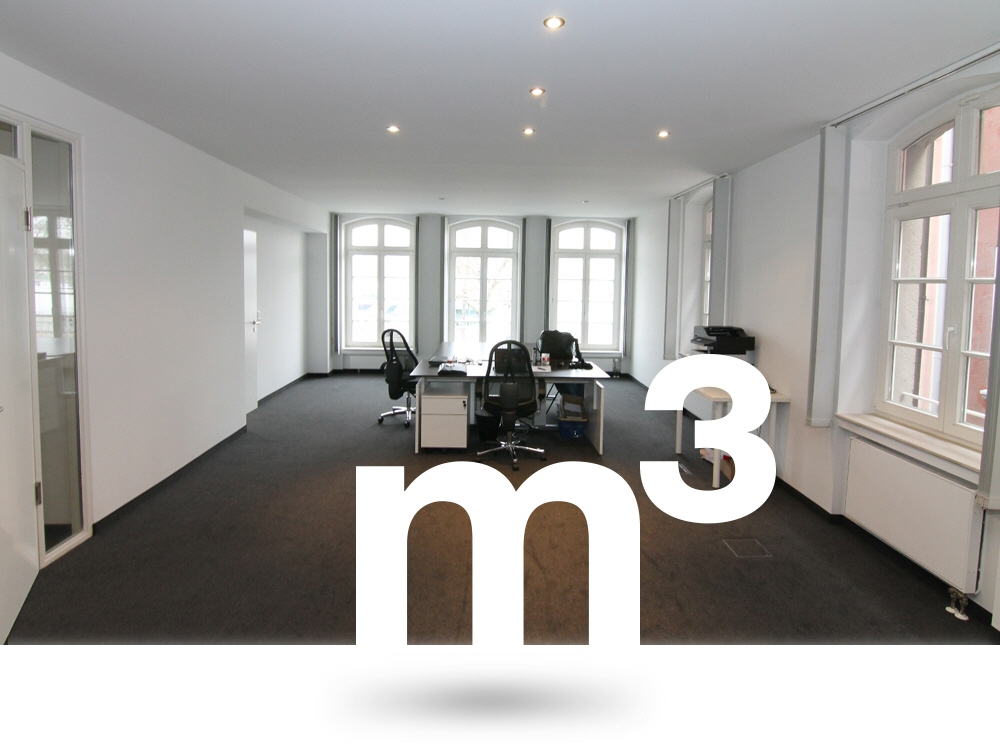 Büro in Köln Altstadt Süd zum mieten 1256 | Larbig & Mortag