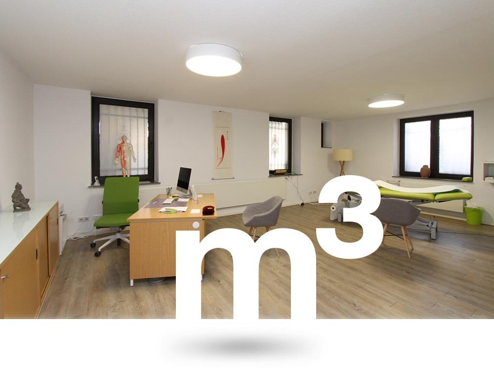 Büro Praxis in Köln Neustadt Süd zum mieten 3858 | Larbig & Mortag