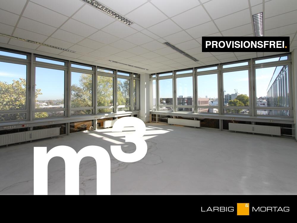 Büro Praxis in Köln Müngersdorf zum mieten 1053 | Larbig & Mortag