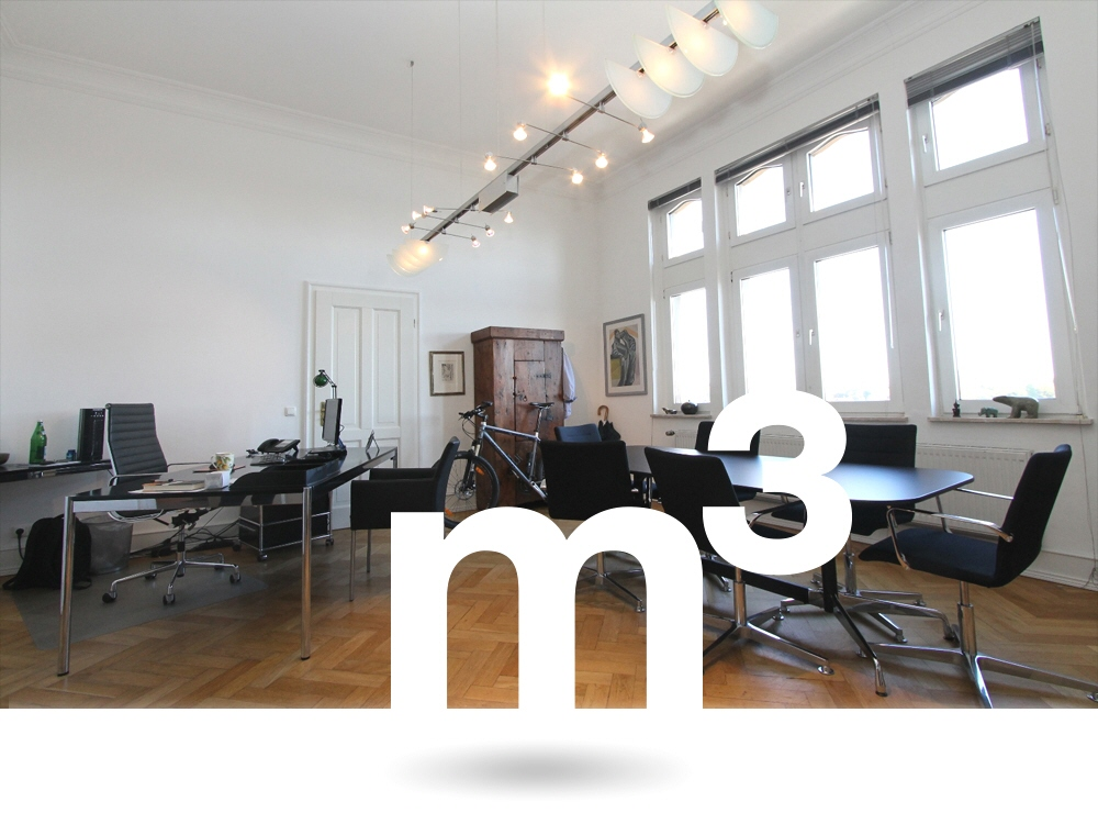 Loft Büro Praxis in Köln Neustadt Nord zum mieten 1463 | Larbig & Mortag
