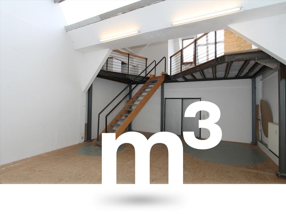 Loft Büro in Bonn Beuel zum mieten 21927 | Larbig & Mortag