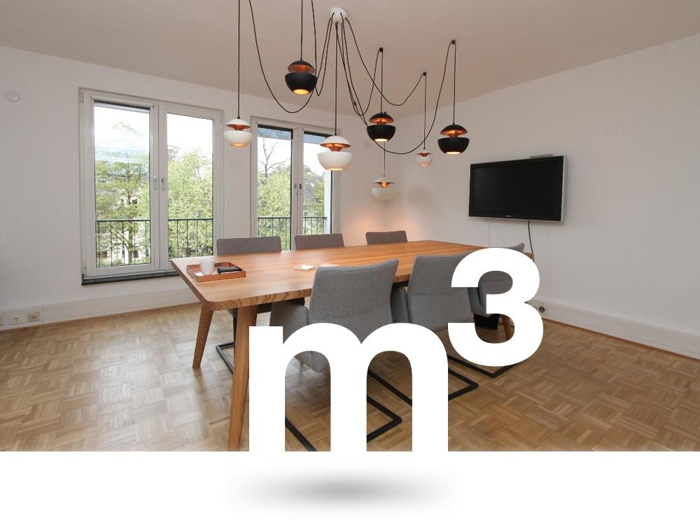 Loft Büro in Köln Lindenthal zum mieten 2589 | Larbig & Mortag