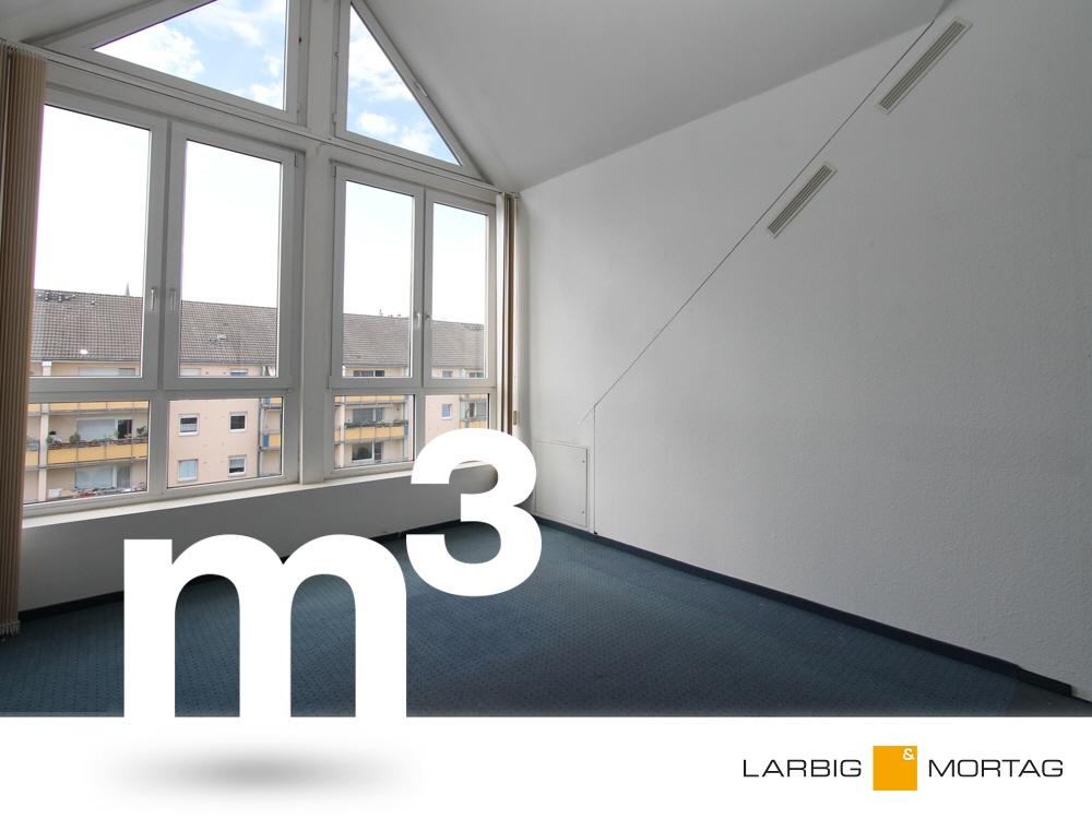 Büro in Köln Kalk zum mieten 2950 | Larbig & Mortag