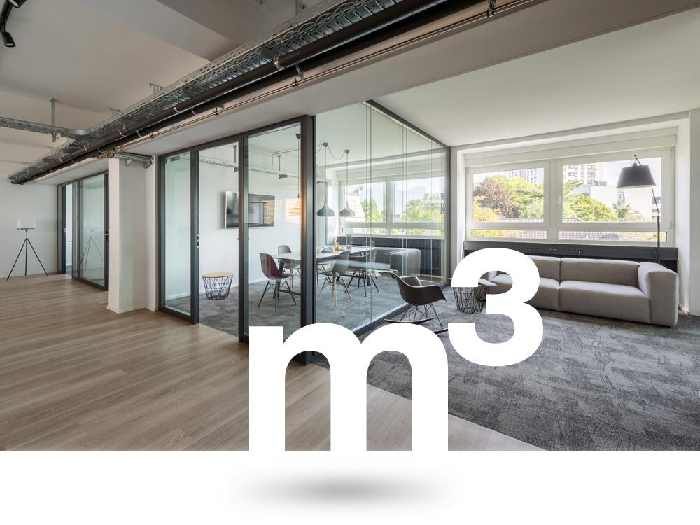 Loft Büro in Köln Neustadt Nord zum mieten 1388 | Larbig & Mortag