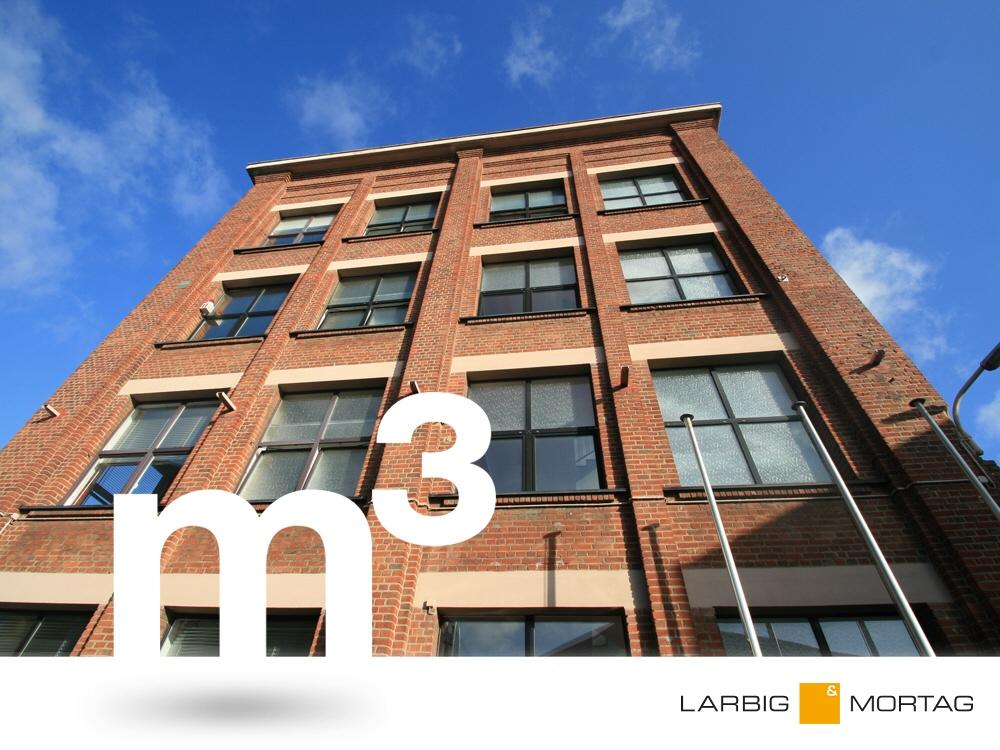 Loft Büro in Köln Mülheim zum mieten 2428 | Larbig & Mortag