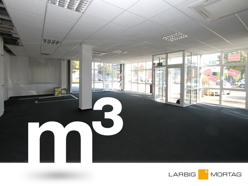 Laden Gastronomie Halle - Lager Büro Praxis in Brühl Brühl zum mieten 28147 | Larbig & Mortag