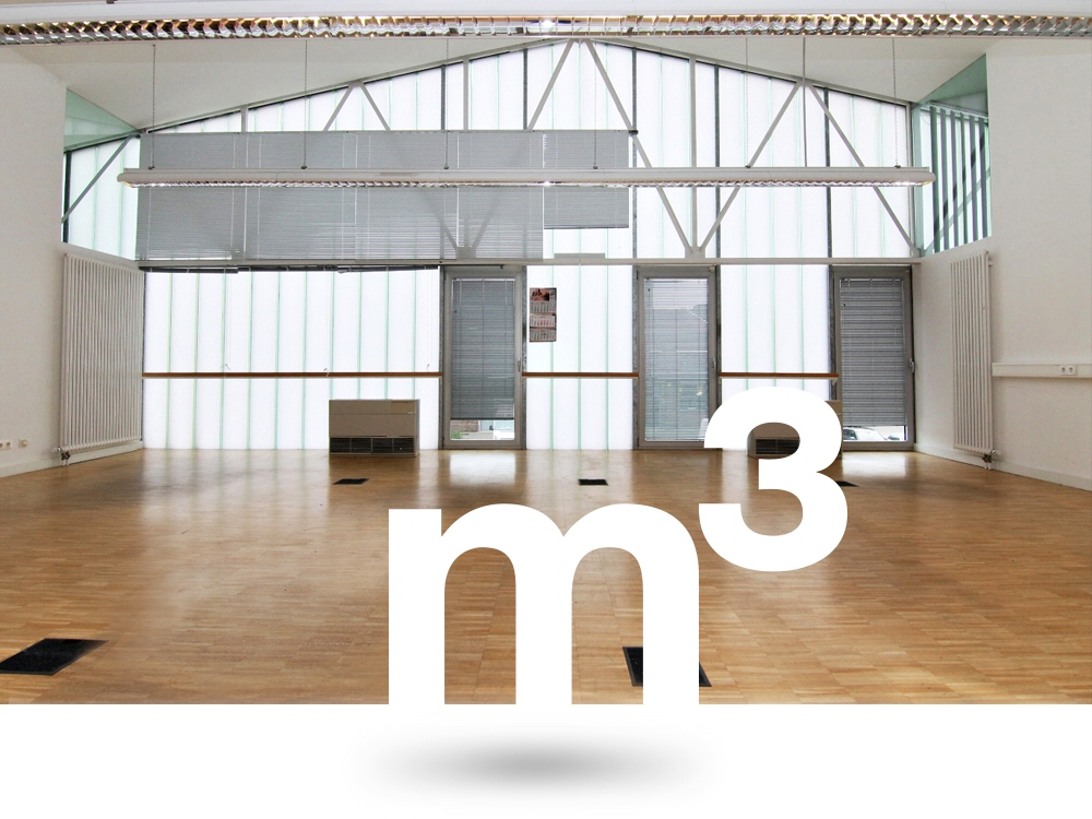 Loft Büro in Köln Mülheim zum mieten 28225 | Larbig & Mortag