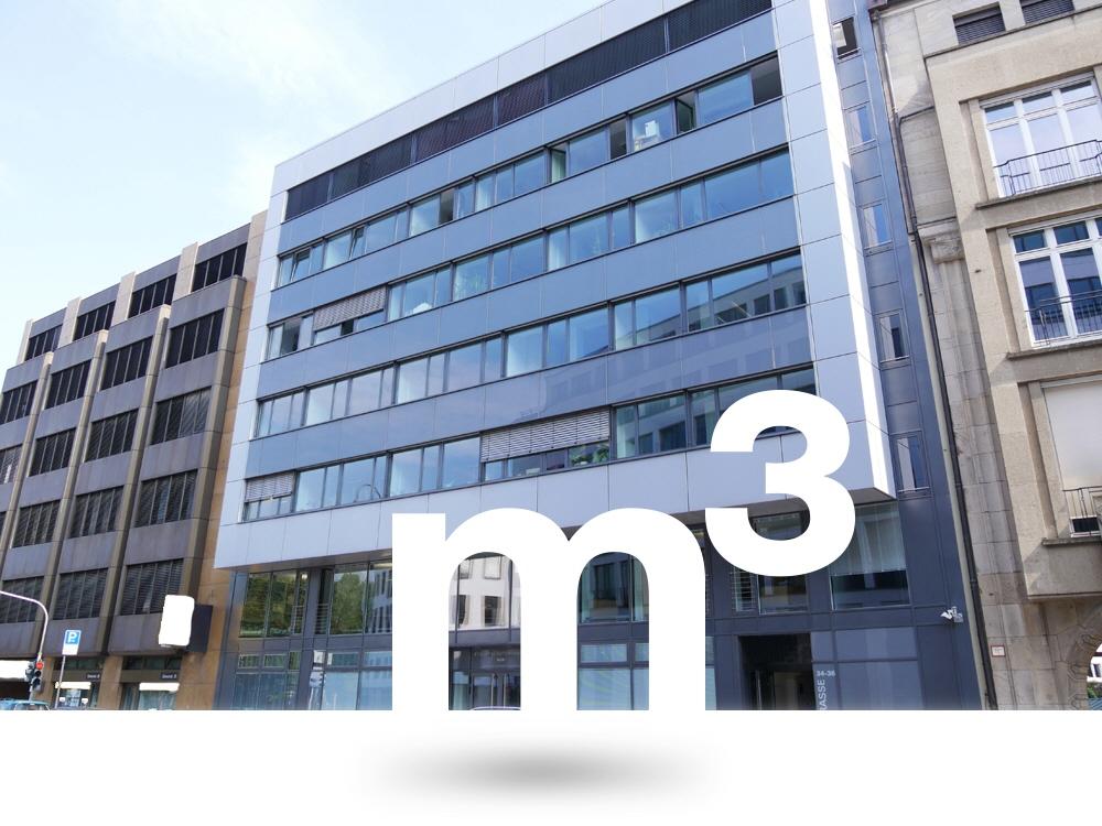 Büro Praxis in Köln Altstadt Nord zum mieten 1194 | Larbig & Mortag