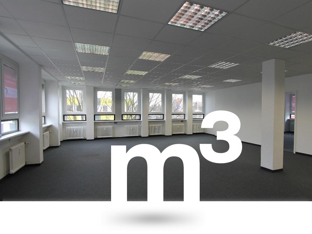 Büro in Köln Ossendorf zum mieten 1831 | Larbig & Mortag