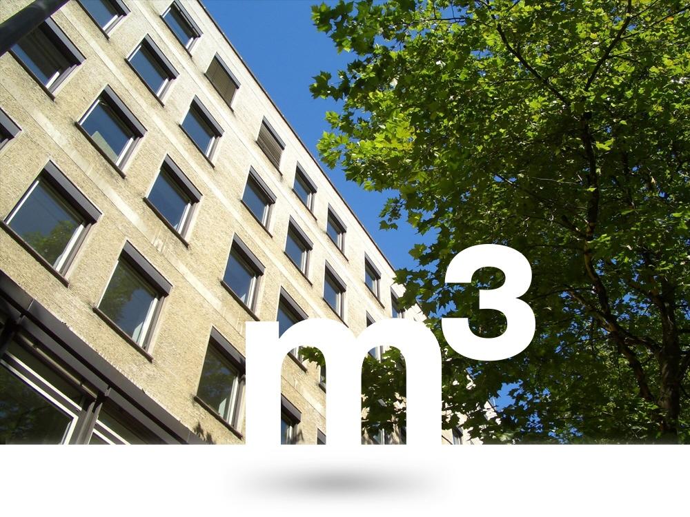 Büro Praxis in Köln Neustadt Süd zum mieten 1318 | Larbig & Mortag