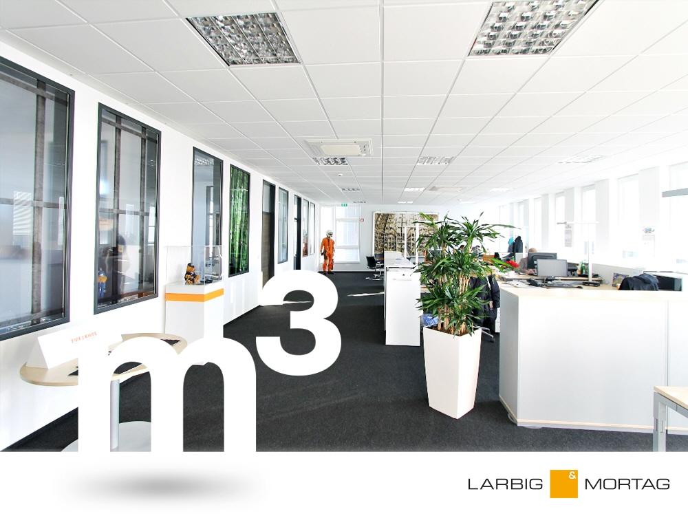 Büro in Köln Gremberghoven zum mieten 2968 | Larbig & Mortag