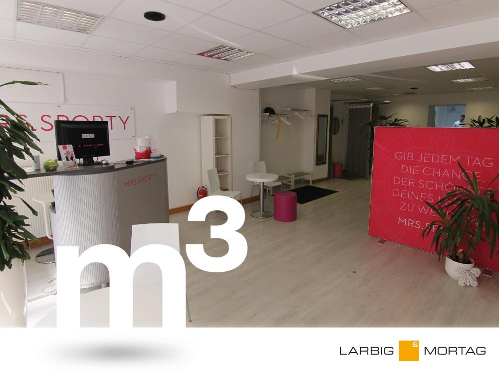 Laden in Köln Neustadt Nord zum mieten 27989 | Larbig & Mortag