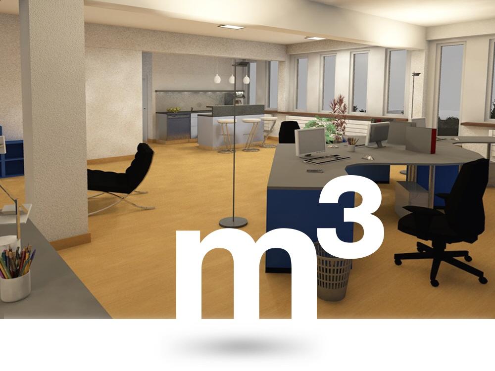 Loft Büro Praxis in Köln Altstadt Nord zum mieten 28366 | Larbig & Mortag