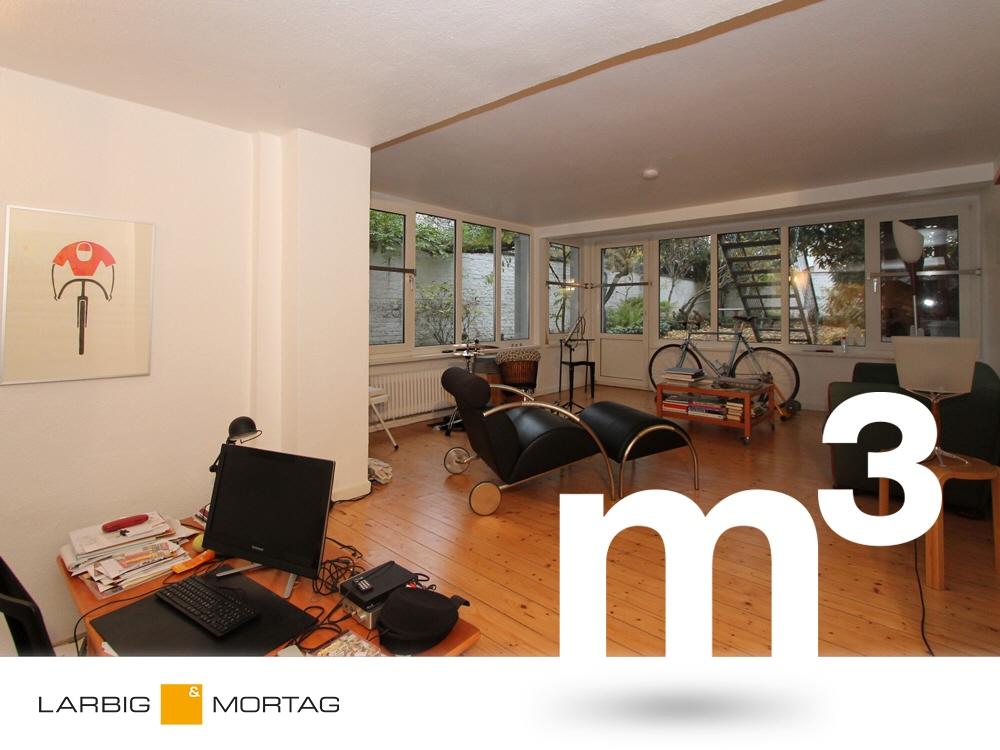 Büro in Bonn Südstadt zum mieten 28353 | Larbig & Mortag