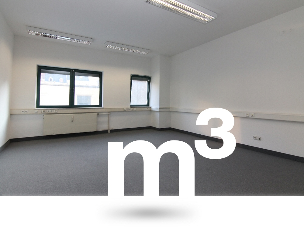 Büro in Köln Neustadt Nord zum mieten 2120 | Larbig & Mortag