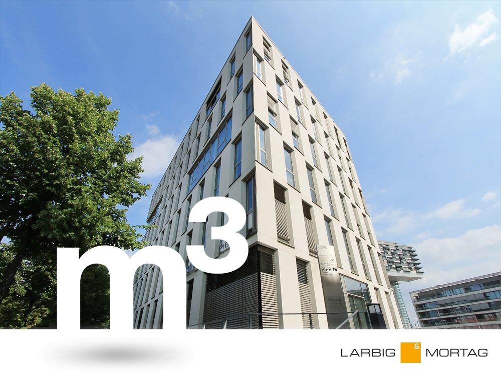 Pier 15 Büro in Köln Altstadt Süd zum mieten 2885 | Larbig & Mortag