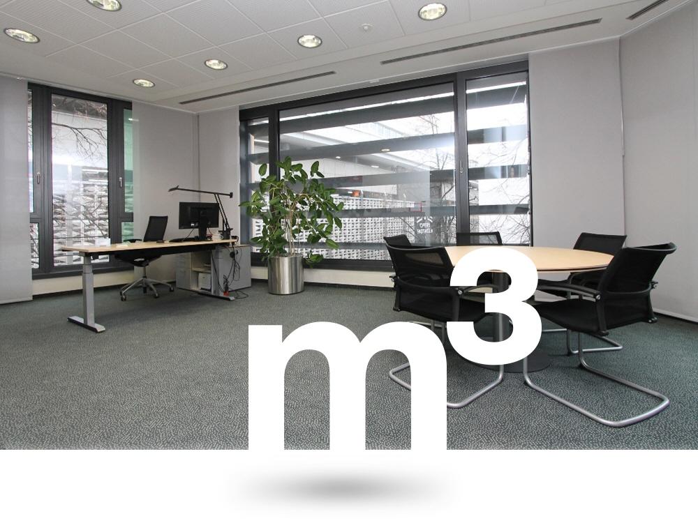 Büro Praxis in Köln Altstadt Nord zum mieten 2404 | Larbig & Mortag
