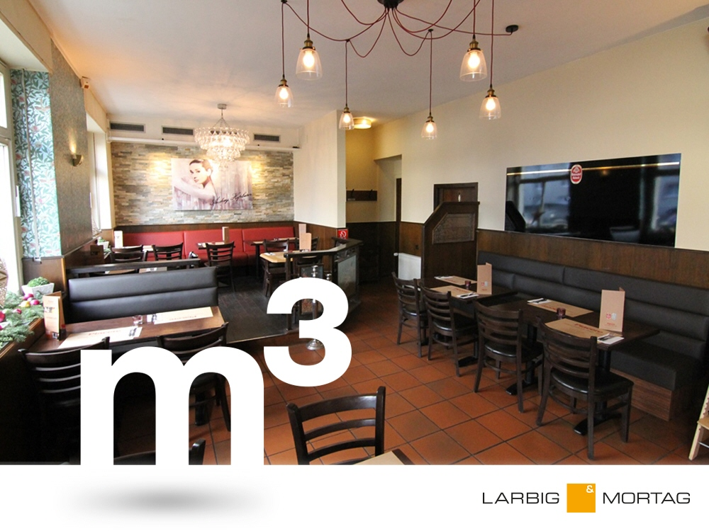 Gastronomie in Köln Nippes zum mieten 28490 | Larbig & Mortag