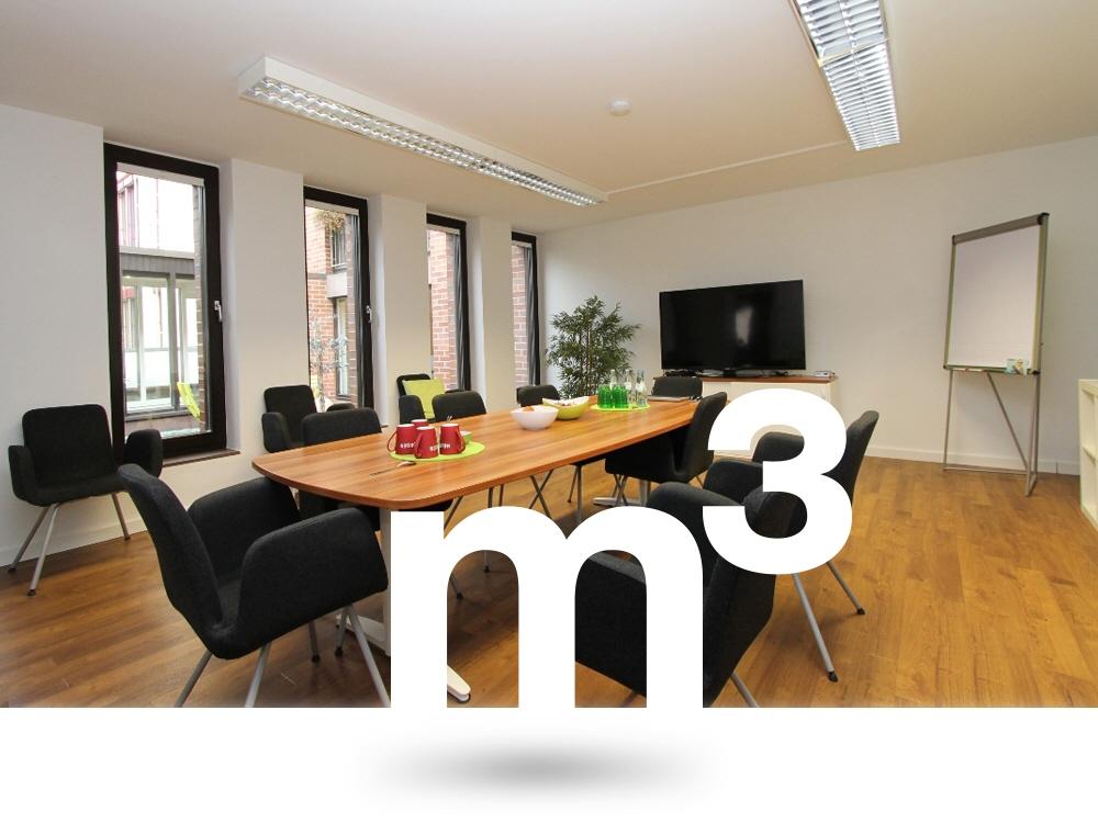 Büro Praxis in Köln Altstadt Nord zum mieten 7281 | Larbig & Mortag
