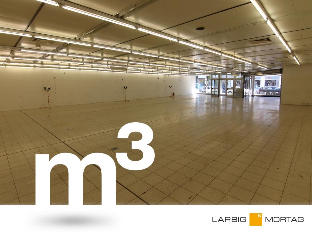 Laden in Düsseldorf Düsseldorf zum mieten 28108 | Larbig & Mortag