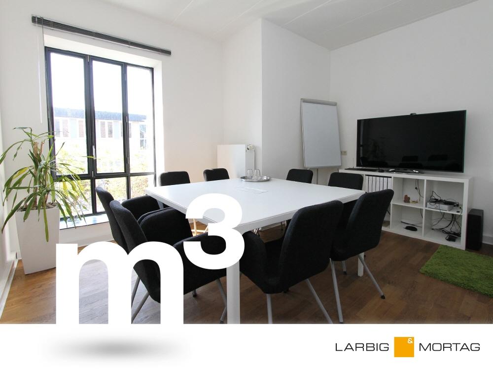 Loft Büro in Köln Kalk zum mieten 2810 | Larbig & Mortag