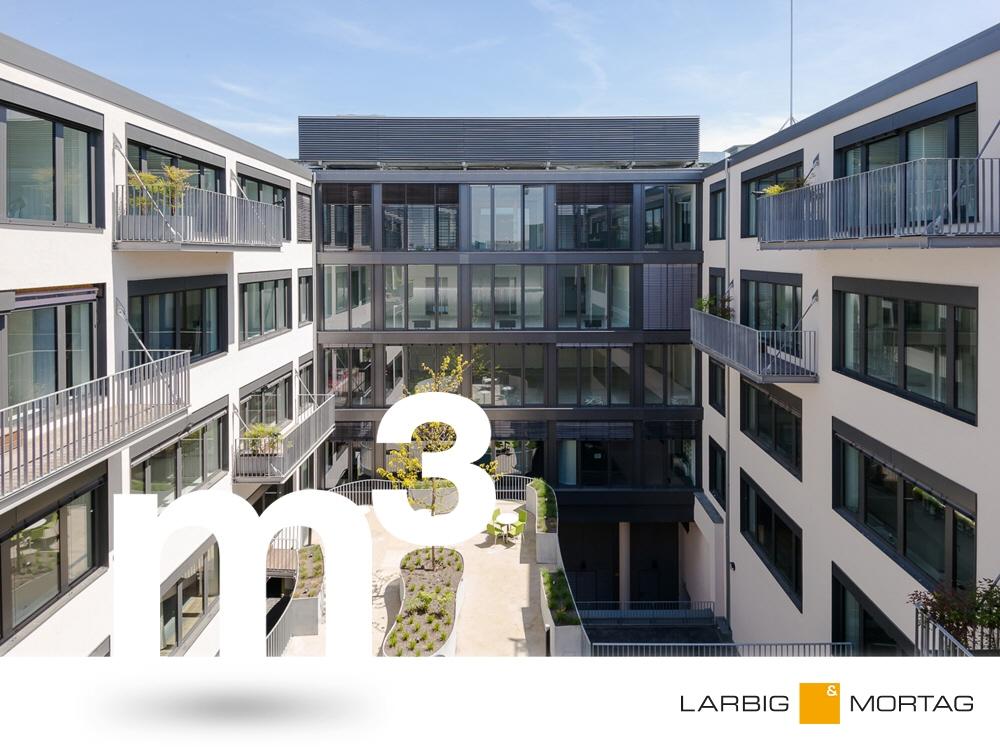 Büro in Köln Altstadt Süd zum mieten 7021 | Larbig & Mortag