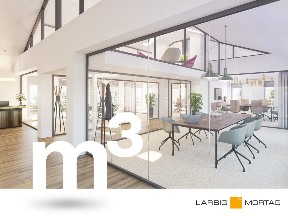 Laden Büro in Köln Braunsfeld zum mieten 2540 | Larbig & Mortag