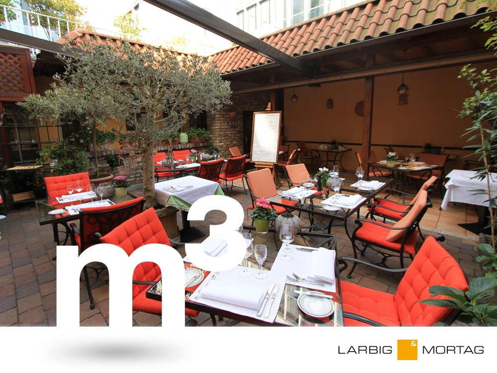 Gastronomie in Köln Altstadt Süd zum mieten 25937 | Larbig & Mortag