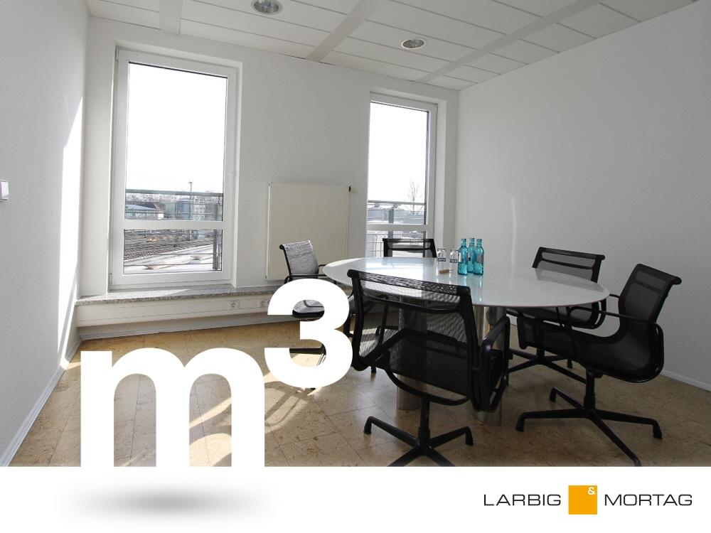 Büro in Köln Mülheim zum mieten 26100 | Larbig & Mortag