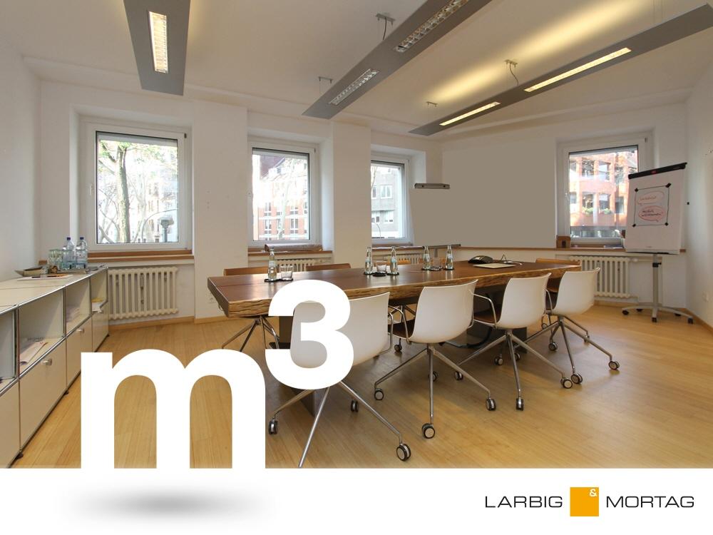 Büro in Köln Neustadt Süd zum mieten 1103 | Larbig & Mortag