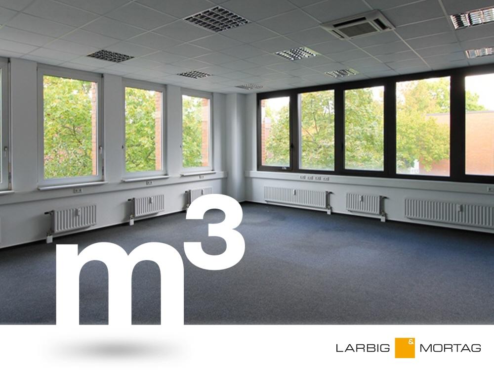 GIP - MARSKAMP Büro in Köln Marsdorf zum mieten 1618 | Larbig & Mortag