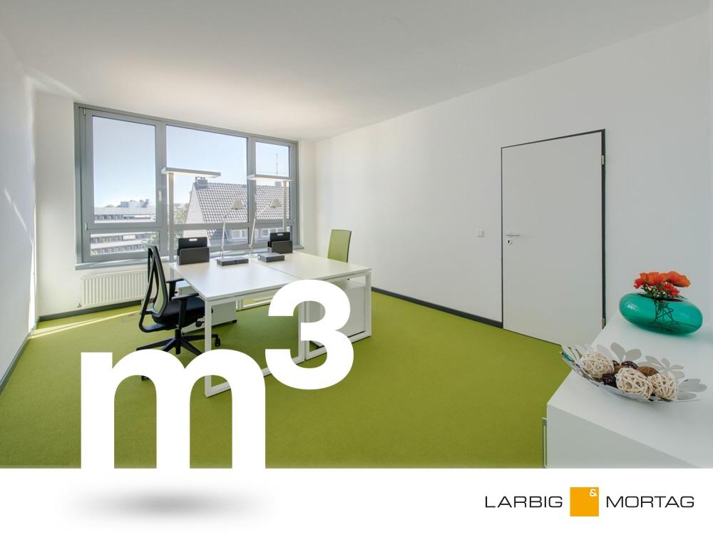 Büro Praxis in Köln Mülheim zum mieten 2070 | Larbig & Mortag