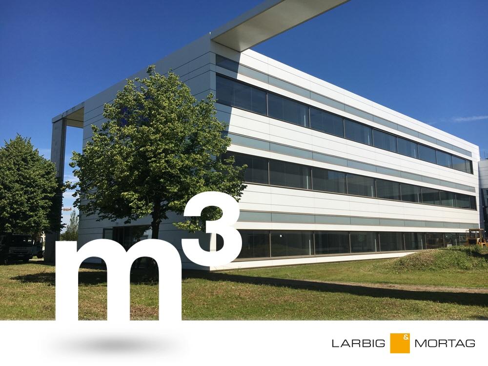 Loft Büro in Köln Gremberghoven zum mieten 2969 | Larbig & Mortag