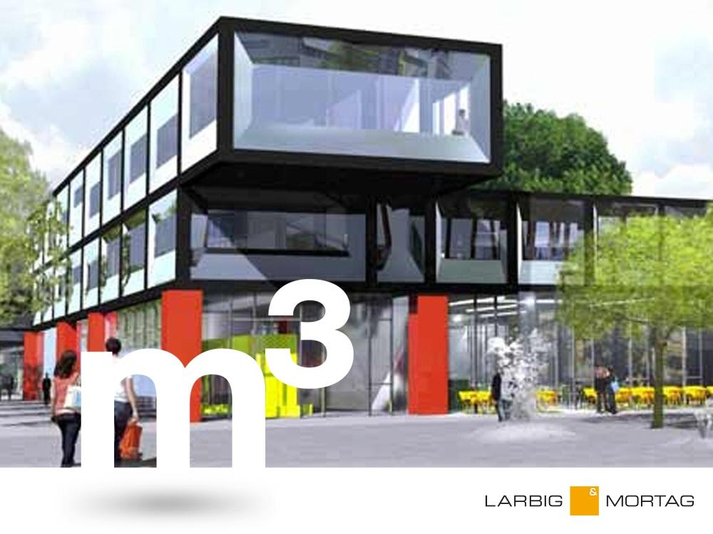 SL145 Büro in Köln Vogelsang zum mieten 3049 | Larbig & Mortag