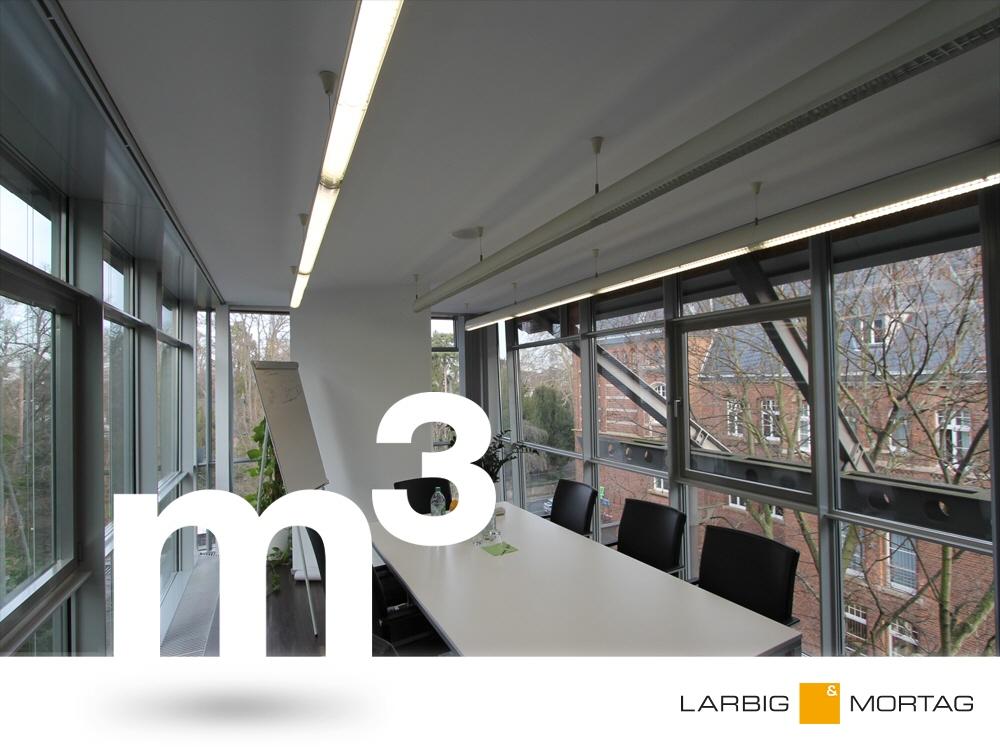 Büro in Bonn Zentrum zum mieten 5349 | Larbig & Mortag