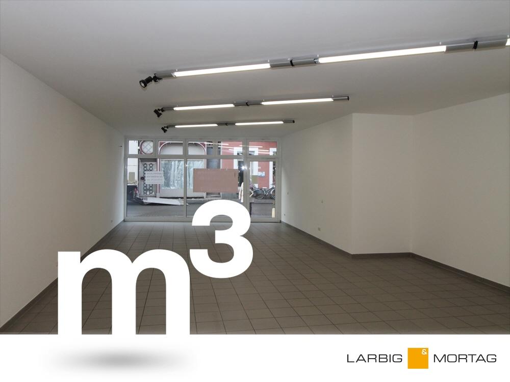 Laden in Bonn Beuel zum mieten 28146 | Larbig & Mortag