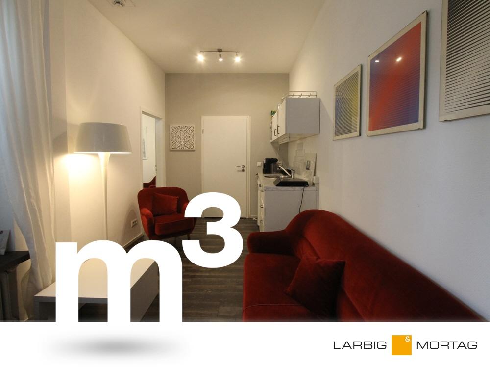 Laden Büro Praxis in Köln Neustadt Süd zum mieten 28583 | Larbig & Mortag