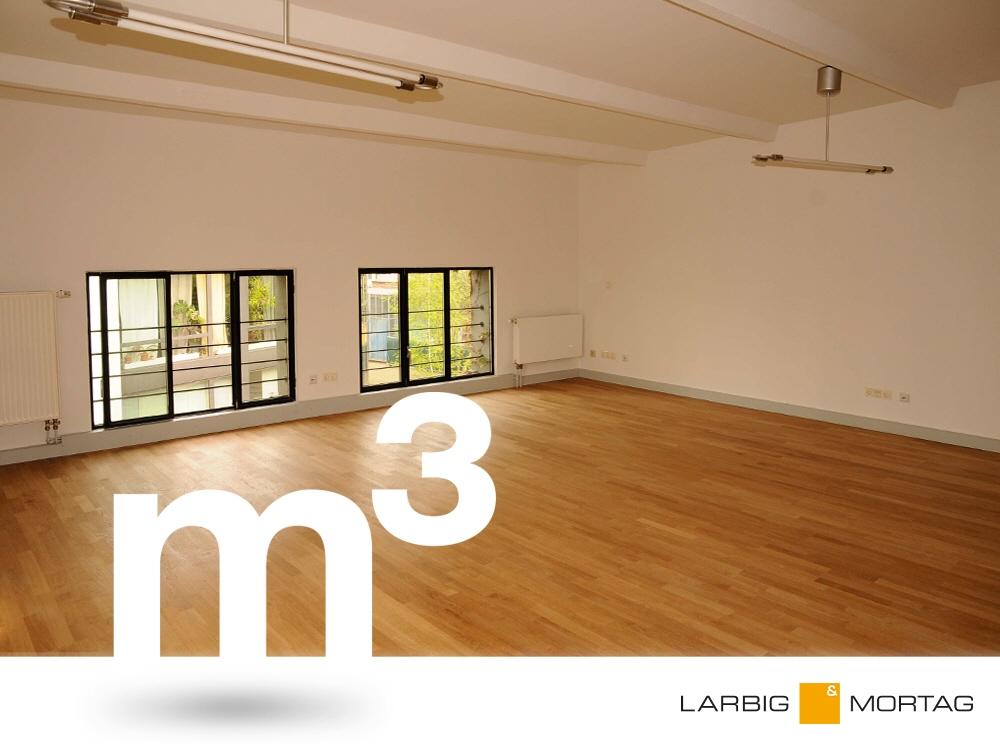 Loft Büro in Köln Kalk zum mieten 28686 | Larbig & Mortag