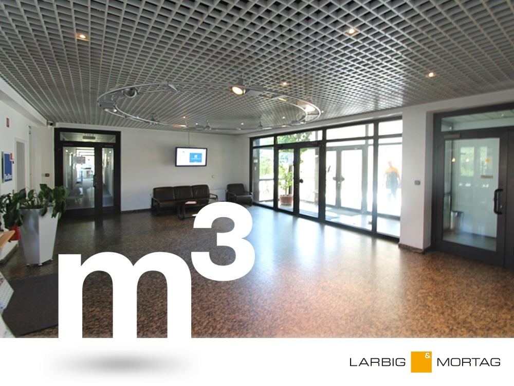 Büro Praxis in Köln Merheim zum mieten 28358 | Larbig & Mortag