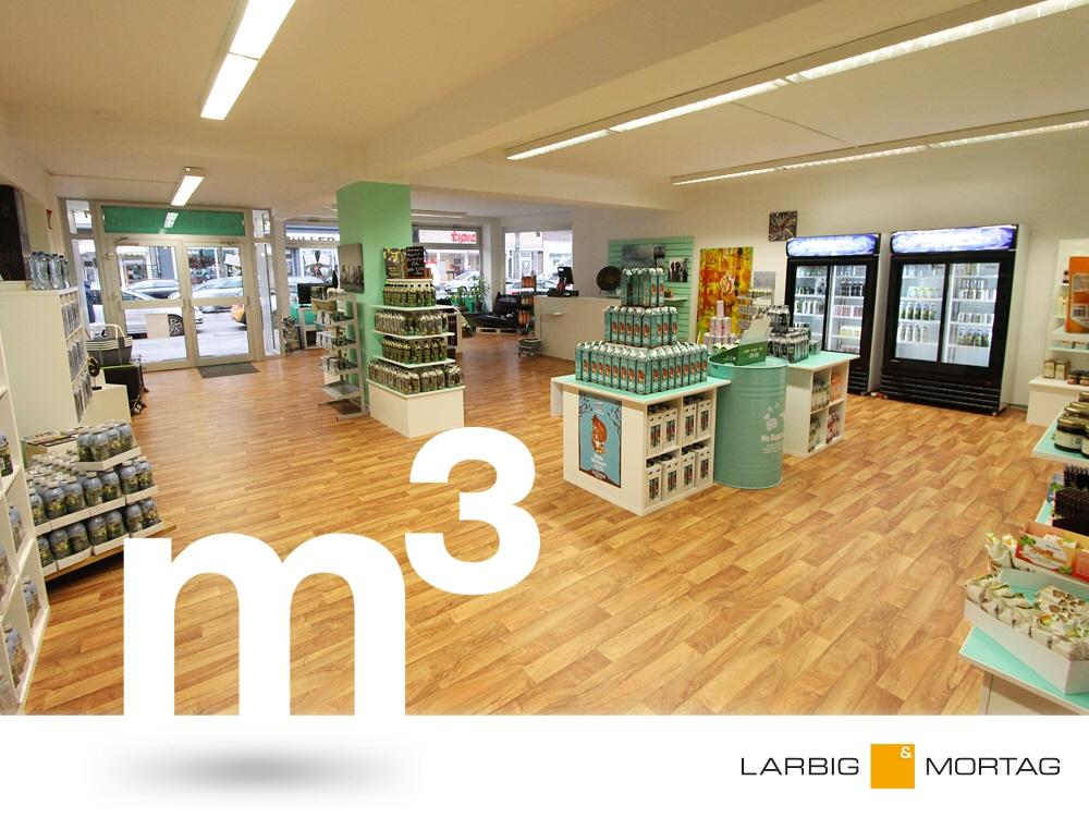 Laden in Düsseldorf  zum mieten 28454 | Larbig & Mortag