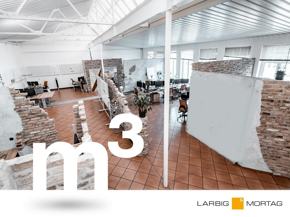 Loft Büro in Köln Braunsfeld zum mieten 1246 | Larbig & Mortag