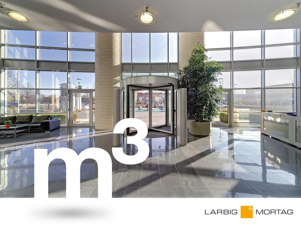 ABC-Tower Büro in Köln Gremberghoven zum mieten 1238 | Larbig & Mortag