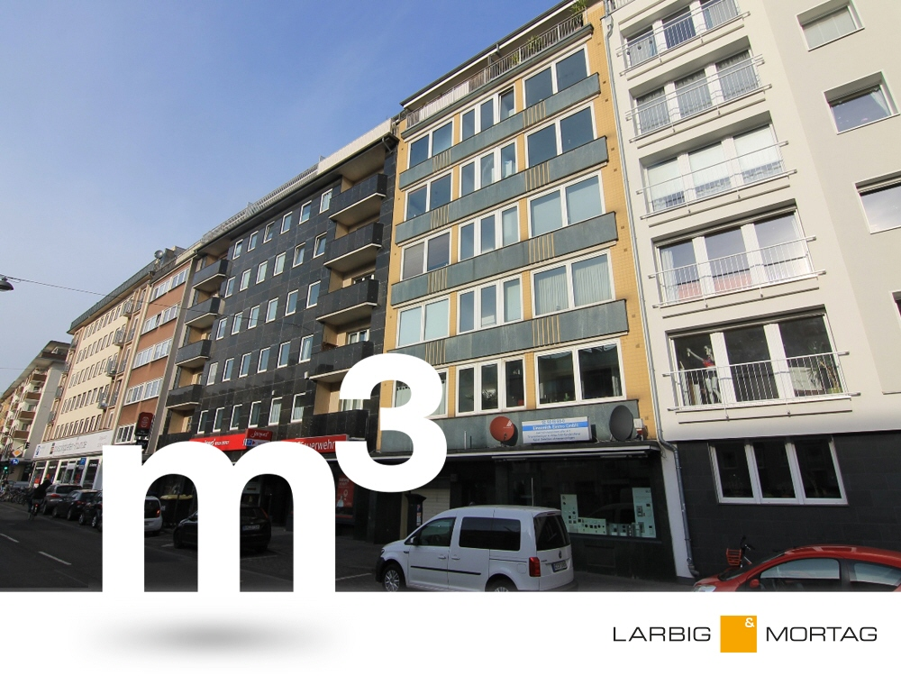 Laden in Köln Altstadt Süd zum mieten 5121 | Larbig & Mortag